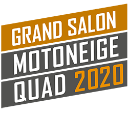 Grand salon de la motoneige et du quad